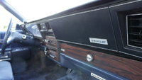 Picture of 1989 Chevrolet Caprice Classic LS Brougham Sedan RWD, interior, gallery_worthy