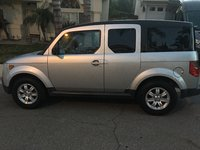 Picture of 2006 Honda Element EX-P AWD