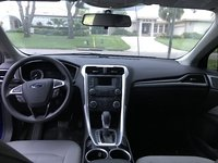 Picture of 2014 Ford Fusion S