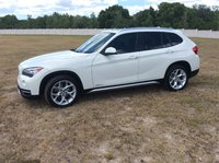 Picture of 2014 BMW X1 xDrive28i, exterior