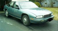 Picture of 1993 Buick Regal 4 Dr Custom Sedan, exterior, gallery_worthy