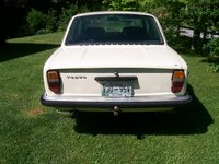 Picture of 1970 Volvo 142, exterior, gallery_worthy