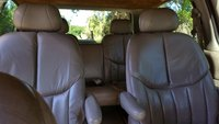 Picture of 2000 Chrysler Town & Country LXi, interior