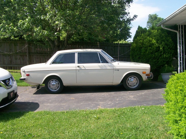 Picture of 1970 Volvo 142
