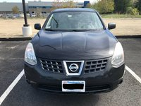 Picture of 2008 Nissan Rogue S AWD, exterior