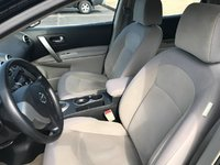 Picture of 2008 Nissan Rogue S AWD, interior