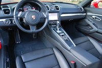 Picture of 2014 Porsche Boxster S, interior