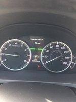 Picture of 2017 Acura RDX AWD w/ Advance Pkg, interior