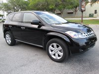 Picture of 2007 Nissan Murano SL, exterior, gallery_worthy