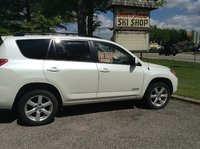 Picture of 2008 Toyota RAV4 Limited V6 AWD