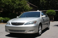 Picture of 2004 Toyota Camry SE V6
