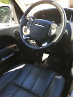 Picture of 2014 Land Rover Range Rover HSE, interior