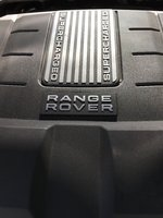 Picture of 2014 Land Rover Range Rover HSE