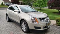 Picture of 2015 Cadillac SRX Luxury AWD
