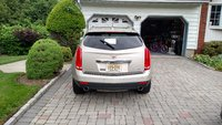 Picture of 2015 Cadillac SRX Luxury AWD, exterior