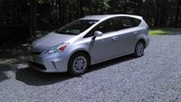 Picture of 2015 Toyota Prius v Five FWD, gallery_worthy