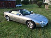 Picture of 1999 Jaguar XK-Series XK8 Convertible, exterior