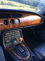 Picture of 1999 Jaguar XK-Series XK8 Convertible, interior