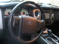 Picture of 2014 Ford Expedition EL Limited, interior