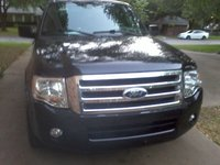Picture of 2014 Ford Expedition Limited, exterior