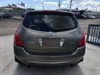 Picture of 2003 Nissan Murano SE, exterior