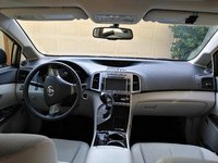 Picture Of 2011 Toyota Venza V6, Interior, Gallery_worthy
