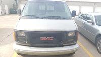 Picture of 2002 GMC Savana 2500 Passenger Van, exterior, gallery_worthy