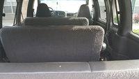 Picture of 2002 GMC Savana 2500 Passenger Van, interior, gallery_worthy