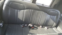 Picture of 2002 GMC Savana 2500 Passenger Van, interior