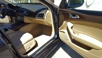 Picture of 2015 Audi A6 2.0T Premium Plus, interior
