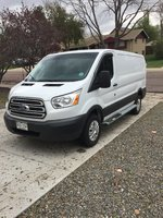 Picture of 2015 Ford Transit Cargo 250 3dr SWB Low Roof w/60/40 Side Passenger Doors