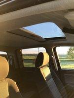 Picture of 2008 Dodge Dakota TRX Crew Cab 4WD, interior