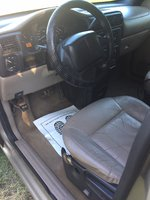 Picture of 2001 Chevrolet Venture LT Extended