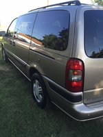 Picture of 2001 Chevrolet Venture LT Extended, exterior