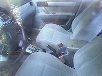 Picture of 2007 Suzuki Forenza Sedan w/ABS