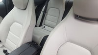 Picture of 2014 Mercedes-Benz C-Class C 350 4MATIC Coupe, interior