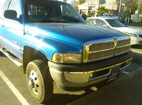 Picture of 1998 Dodge Ram 3500 ST 4WD Extended Cab LB, exterior