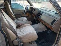 Picture of 1993 GMC Suburban C1500, interior