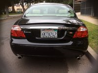 Picture of 2006 Jaguar S-TYPE R Base, exterior, gallery_worthy
