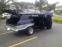 Picture of 1985 Chevrolet Suburban C20 RWD, exterior, gallery_worthy