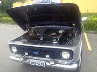 Picture of 1985 Chevrolet Suburban C20 RWD, engine, gallery_worthy