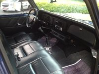 Picture of 1985 Chevrolet Suburban C20, interior, gallery_worthy