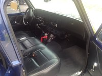 Picture of 1985 Chevrolet Suburban C20 RWD, interior, gallery_worthy