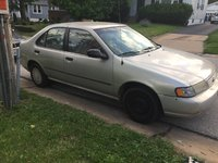 Picture of 1997 Nissan Sentra GXE, exterior, gallery_worthy