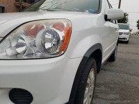 Picture of 2006 Honda CR-V SE AWD, exterior
