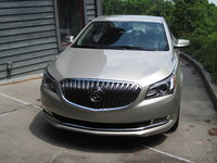 Picture of 2015 Buick LaCrosse Base w/ 1SV, exterior
