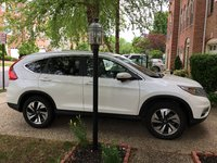 Picture of 2016 Honda CR-V Touring AWD