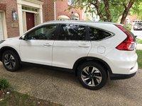 Picture of 2016 Honda CR-V Touring AWD, exterior