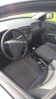 Picture of 2006 Kia Rio LX, interior