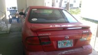 Picture of 1997 Nissan 200SX SE-R Coupe, exterior